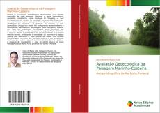 Portada del libro de Avaliação Geoecológica da Paisagem Marinho-Costeira: