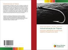 Bookcover of Industrialização de Tilápias
