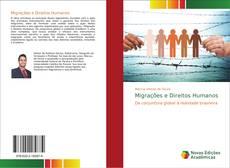Bookcover of Migrações e Direitos Humanos