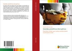 Bookcover of Gestão preditiva disruptiva: