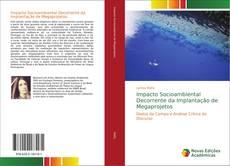 Capa do livro de Impacto Socioambiental Decorrente da Implantação de Megaprojetos