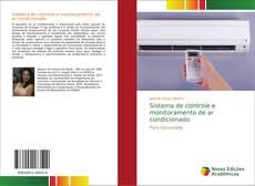 Bookcover of Sistema de controle e monitoramento de ar condicionado