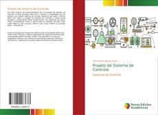 Bookcover of Projeto de Sistema de Controle