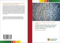 Bookcover of Desenvolvimento de cerejeira e pau rosa e modelagem de Pinus caribaea