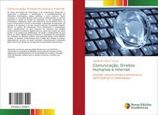 Buchcover von Comunicação, Direitos Humanos e Internet