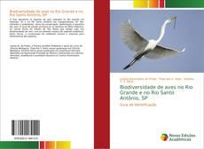 Borítókép a  Biodiversidade de aves no Rio Grande e no Rio Santo Antônio, SP - hoz