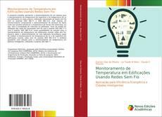 Capa do livro de Monitoramento de Temperatura em Edificações Usando Redes Sem Fio