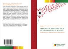 Portada del libro de Transmissão Vertical do Vírus da Imunodeficiência Humana