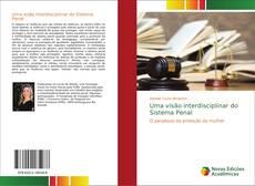 Обложка Uma visão interdisciplinar do Sistema Penal