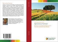 Buchcover von Agricultura Familiar