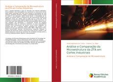 Обложка Análise e Comparação da Microestrutura da ZTA em Cortes Industriais