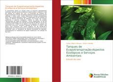 Bookcover of Tanques de Evapotranspiração:Aspectos Ecológicos e Serviços Ambientais
