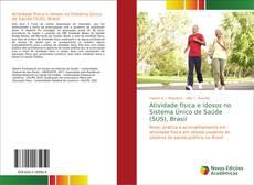 Borítókép a  Atividade física e idosos no Sistema Único de Saúde (SUS), Brasil - hoz