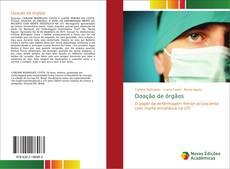 Bookcover of Doação de órgãos