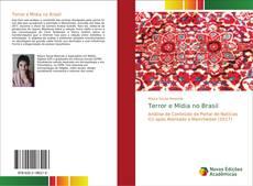 Bookcover of Terror e Mídia no Brasil
