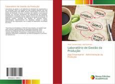 Bookcover of Laboratório de Gestão da Produção