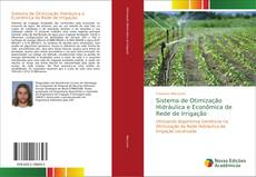 Capa do livro de Sistema de Otimização Hidráulica e Econômica de Rede de Irrigação