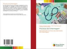 Processo de Enfermagem kitap kapağı