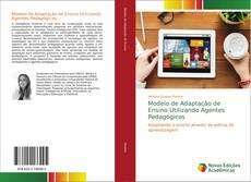 Portada del libro de Modelo de Adaptação de Ensino Utilizando Agentes Pedagógicos