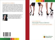 Bookcover of Educação Física e Gênero: