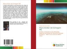 Plano Diretor de Contagem MG的封面