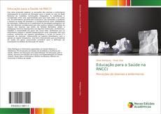 Bookcover of Educação para a Saúde na RNCCI