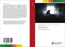 Capa do livro de Risco Social