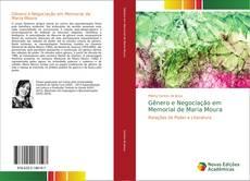 Gênero e Negociação em Memorial de Maria Moura kitap kapağı