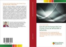 Bookcover of Estudo do Exchange Bias em Filmes Finos de NiFe/FeMn e NiFe/IrMn