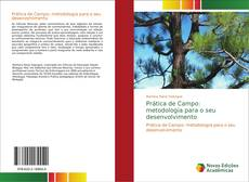 Copertina di Prática de Campo: metodologia para o seu desenvolvimento