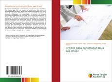 Copertina di Projeto para construção Baja sae Brasil