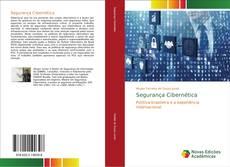 Capa do livro de Segurança Cibernética