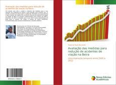 Bookcover of Avaliação das medidas para redução de acidentes de viação na Beira