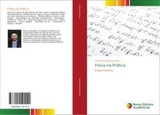 Bookcover of Física na Prática