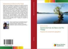 Geossistemas da Bacia do Rio Tibagi的封面