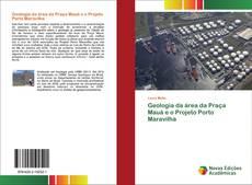 Bookcover of Geologia da área da Praça Mauá e o Projeto Porto Maravilha