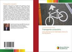 Bookcover of Transporte cicloviário