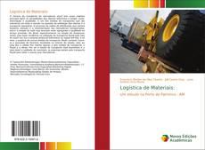 Bookcover of Logística de Materiais: