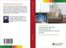 Bookcover of Extração de padrões sequenciais de comportamento em Smart Homes