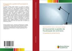 Copertina di Enriquecendo a gestão da fiscalização de contratos