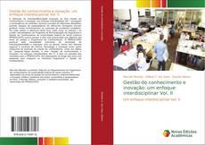 Portada del libro de Gestão do conhecimento e inovação: um enfoque interdisciplinar Vol. II