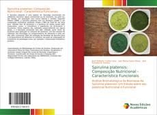 Couverture de Spirulina platensis: Composição Nutricional - Característica Funcionais