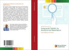 Copertina di Integrando Tablets na disciplina de Matemática