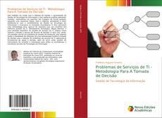 Обложка Problemas de Serviços de TI - Metodologia Para Á Tomada de Decisão