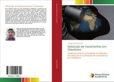 Bookcover of Detecção de Vazamentos em Oleodutos