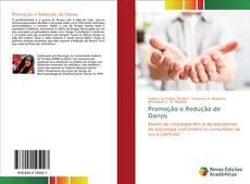 Bookcover of Promoção e Redução de Danos