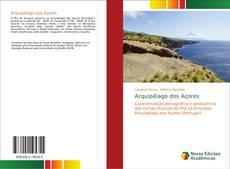 Обложка Arquipélago dos Açores