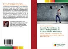 Acesso, Permanência de alunos de Engenharia da UTFPR Câmpus Medianeira kitap kapağı