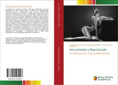 Capa do livro de Sexualidade e Reprodução