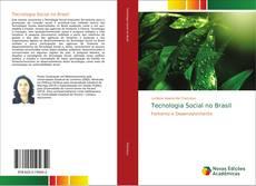 Tecnologia Social no Brasil kitap kapağı